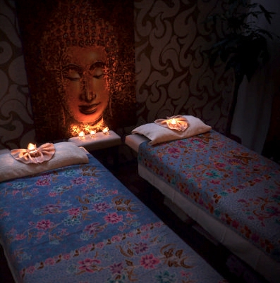 Samoi Thai Massage